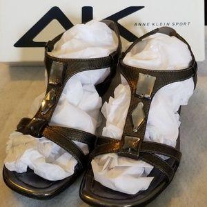 Anne Klein Sport AK7MAKALA Sandals